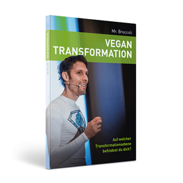 Vegan Transformation Christoph Wenzel